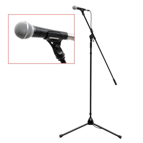 Miete eines unserer Mikrofone