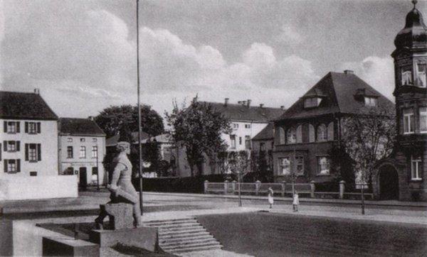 Vor 1955 * Postkarte Sammlung Pauly