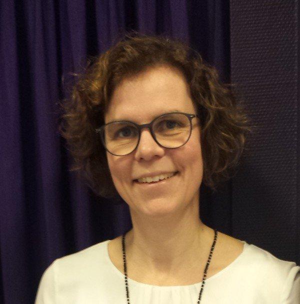 Stefanie Hoffmann