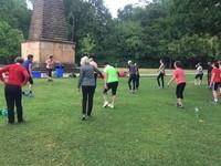 Fit und aktiv für Senioren am Bagno-Quadrat