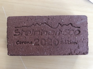Steinhart500 - jetzt erst recht!