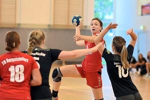 Burgsteinfurts Frauen weiter ohne Punkte