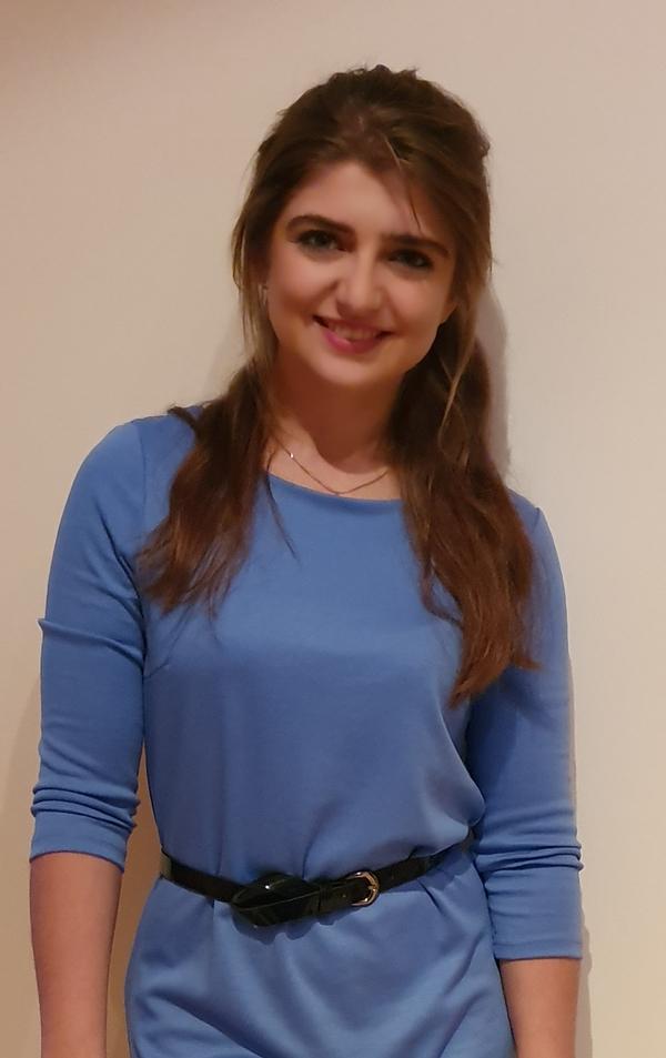 Christina Nickel