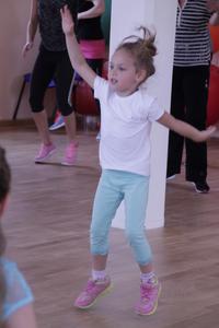 Dance for Kids für zu Hause!