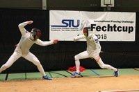 Eindrücke vom STU-Cup 2015