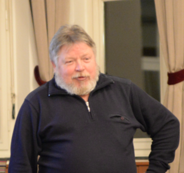 Gerald Barkowsky