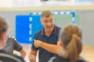 Handballverband teilt die Staffeln ein