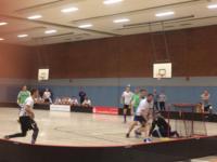Herren starten im NRW Pokal