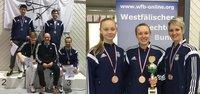 Westfälische Landesmeistertitel gehen nach Steinfurt