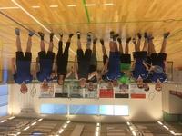 Badminton Team