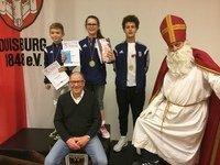 Sieger Duisburg 2016