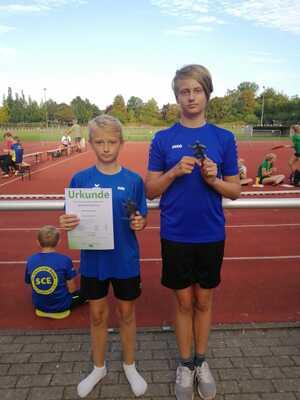 Michaelis Sportfest Werl