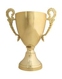 Herren spielen im Pokal