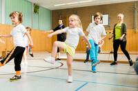 Übungsleiter/in gesucht für Dance for Kids