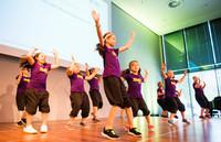 Änderungen beim Dance for Kids des TB Burgsteinfurt