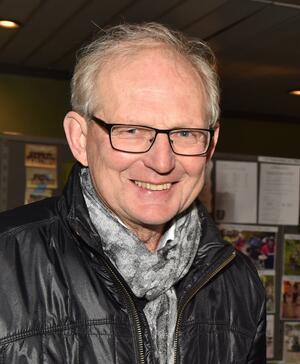 TuS trauert um Ehrenmitglied Friedhelm Holtgrave