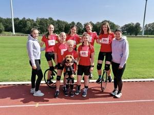 Einrad Cup Münsterland 2021