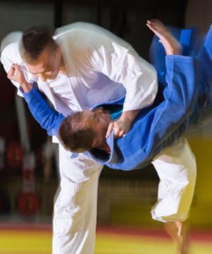 Judoka und Tänzer*innen gehen wieder an den Start!