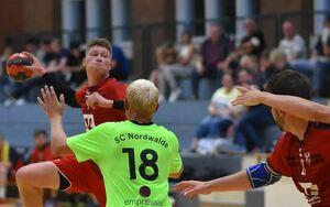 WN: Borghorster verlieren Derby gegen den SC Nordwalde