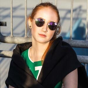 Lea Profil Brille