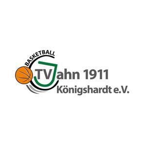 Logo TVJK Basketball