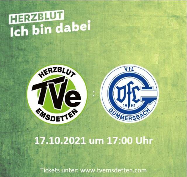 TVE vs VfL Gummersbach