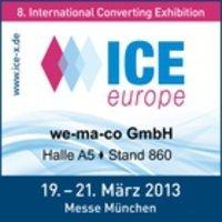 we-ma-co GmbH auf der ICE 2013