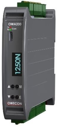 Digitaler Verstärker OWA_200