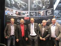 we-ma-co GmbH verstärkt Spanntec-Vertriebsteam
