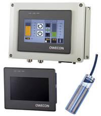 Vorstellung des Ultraschall-Bahnzugsteuerung Typ OWC-110