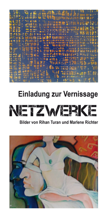 """24.01.: Ausstellung """"Netzwerke"""" in Rietberg"""