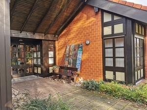 Gastzimmer Wohnstätte Rhedaer Straße