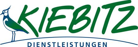 Logo Kiebitz Dienstleistungen