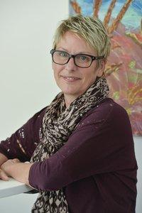 Petra Kluger