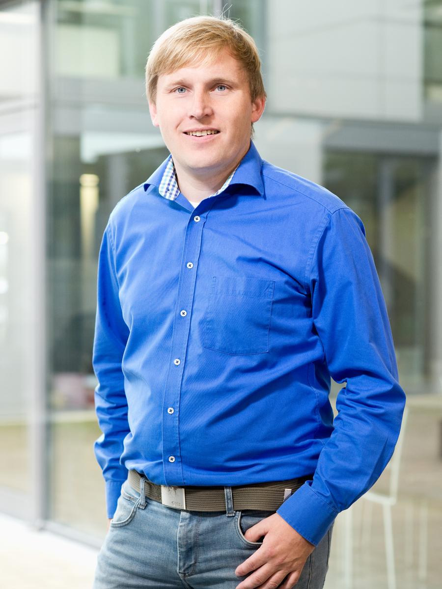 Sebastian Menke