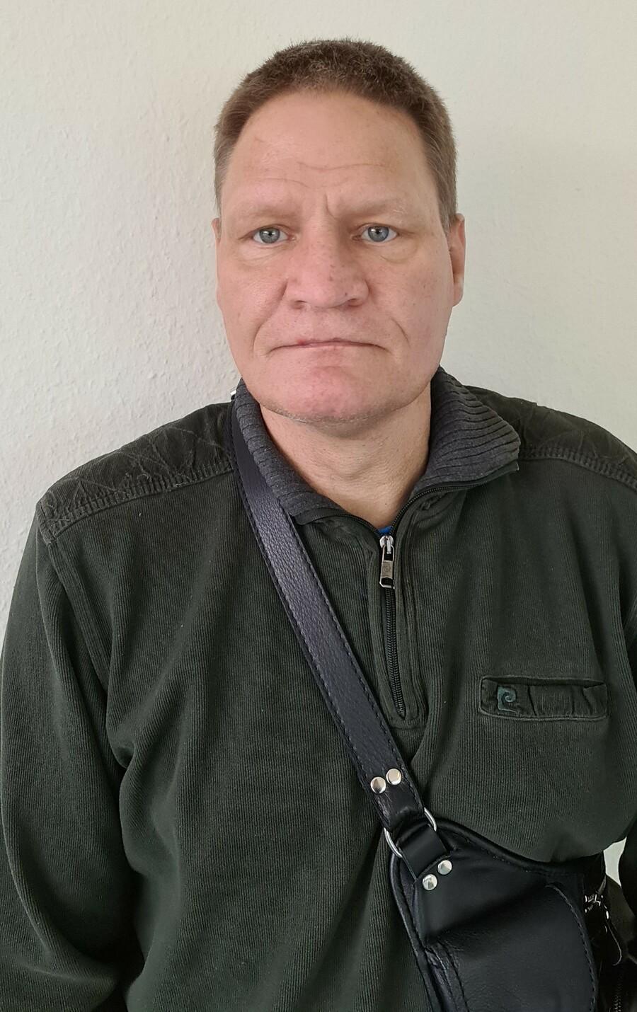 Michael Damkoehler