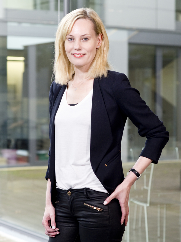 Katja Kosfeld