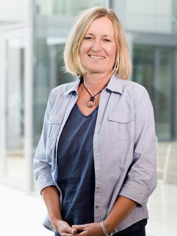 Susanne Esdar-Steinbeck