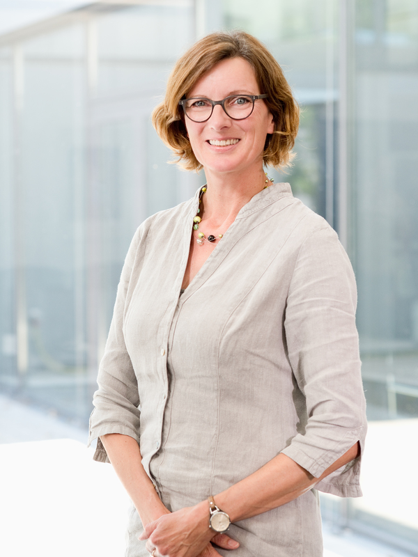 Sabine Richter-Finke