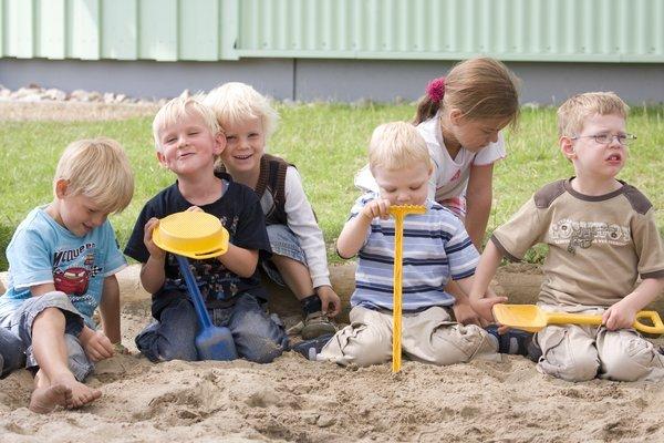 Kindertageseinrichtung Hulahoop