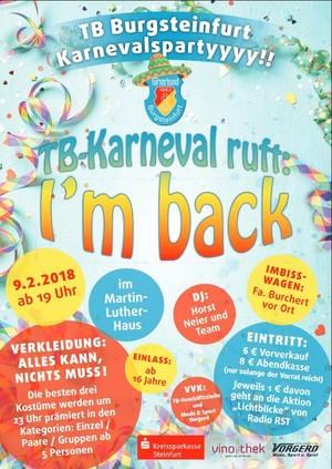 tb-karnevalsparty